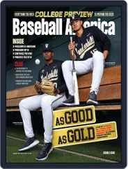 Baseball America (Digital) Subscription February 1st, 2020 Issue
