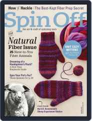 Spin-Off (Digital) Subscription January 1st, 2018 Issue