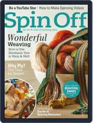 Spin-Off (Digital) Subscription February 6th, 2018 Issue