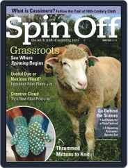 Spin-Off (Digital) Subscription November 14th, 2018 Issue