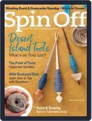 Spin-Off (Digital) Subscription September 1st, 2019 Issue