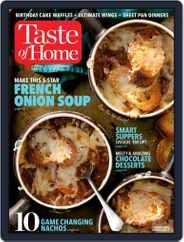 Taste of Home (Digital) Subscription February 1st, 2018 Issue