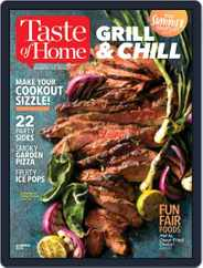 Taste of Home (Digital) Subscription May 1st, 2018 Issue