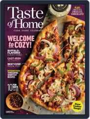 Taste of Home (Digital) Subscription February 1st, 2020 Issue