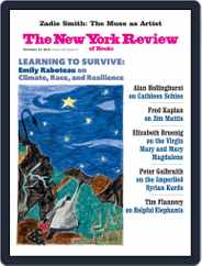 The New York Review of Books (Digital) Subscription November 21st, 2019 Issue