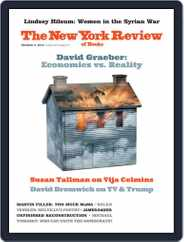 The New York Review of Books (Digital) Subscription December 5th, 2019 Issue