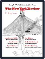 The New York Review of Books (Digital) Subscription December 19th, 2019 Issue