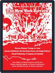 The New York Review of Books (Digital) Subscription February 13th, 2020 Issue