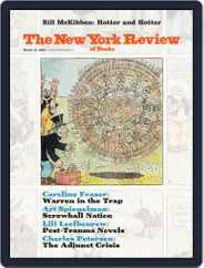 The New York Review of Books (Digital) Subscription March 12th, 2020 Issue