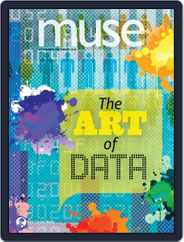 Muse: The Magazine Of Science, Culture, And Smart Laughs For Kids And Children (Digital) Subscription November 1st, 2018 Issue