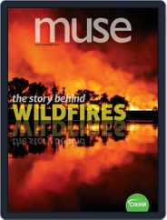 Muse: The Magazine Of Science, Culture, And Smart Laughs For Kids And Children (Digital) Subscription July 1st, 2019 Issue