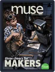Muse: The Magazine Of Science, Culture, And Smart Laughs For Kids And Children (Digital) Subscription November 1st, 2019 Issue