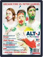 Under the Radar (Digital) Subscription September 3rd, 2014 Issue