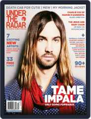 Under the Radar (Digital) Subscription April 16th, 2015 Issue