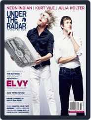 Under the Radar (Digital) Subscription November 1st, 2015 Issue