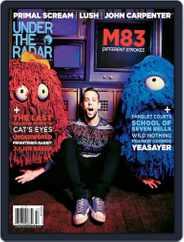 Under the Radar (Digital) Subscription May 1st, 2016 Issue