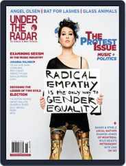 Under the Radar (Digital) Subscription August 1st, 2016 Issue