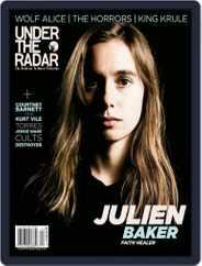 Under the Radar (Digital) Subscription October 1st, 2017 Issue