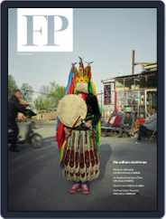 Foreign Policy (Digital) Subscription July 1st, 2017 Issue