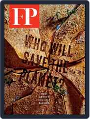Foreign Policy (Digital) Subscription July 18th, 2019 Issue