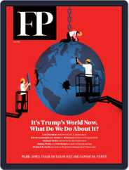 Foreign Policy (Digital) Subscription October 17th, 2019 Issue