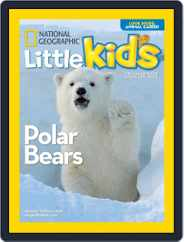 National Geographic Little Kids (Digital) Subscription January 1st, 2018 Issue