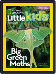 National Geographic Little Kids (Digital) Subscription March 1st, 2018 Issue