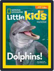 National Geographic Little Kids (Digital) Subscription July 1st, 2018 Issue