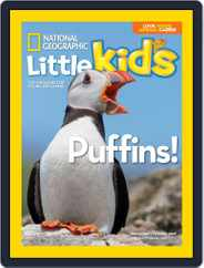 National Geographic Little Kids (Digital) Subscription September 1st, 2018 Issue