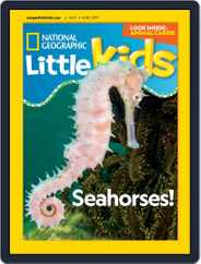 National Geographic Little Kids (Digital) Subscription May 1st, 2019 Issue