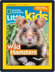 National Geographic Little Kids (Digital) Subscription July 1st, 2019 Issue