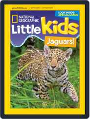 National Geographic Little Kids (Digital) Subscription September 1st, 2019 Issue