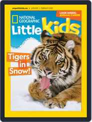 National Geographic Little Kids (Digital) Subscription January 1st, 2020 Issue