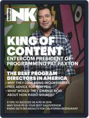 Radio Ink (Digital) Subscription June 24th, 2019 Issue