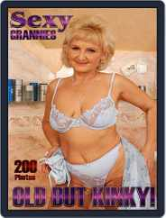 Sexy Grannies Adult Photo (Digital) Subscription July 12th, 2018 Issue