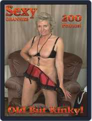 Sexy Grannies Adult Photo (Digital) Subscription January 11th, 2019 Issue