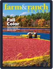 Farm and Ranch Living (Digital) Subscription October 1st, 2018 Issue