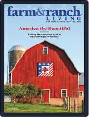 Farm and Ranch Living (Digital) Subscription June 1st, 2019 Issue