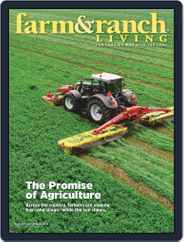 Farm and Ranch Living (Digital) Subscription August 1st, 2019 Issue