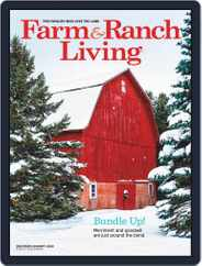Farm and Ranch Living (Digital) Subscription December 1st, 2019 Issue