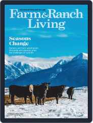 Farm and Ranch Living (Digital) Subscription February 1st, 2020 Issue