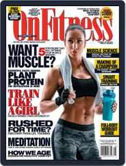 OnFitness (Digital) Subscription July 1st, 2018 Issue