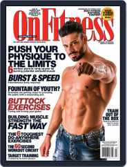 OnFitness (Digital) Subscription March 1st, 2019 Issue