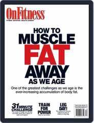 OnFitness (Digital) Subscription November 1st, 2019 Issue