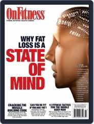 OnFitness (Digital) Subscription January 1st, 2020 Issue