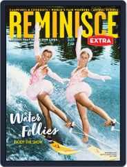 Reminisce Extra (Digital) Subscription July 1st, 2018 Issue
