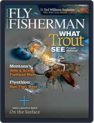 Fly Fisherman (Digital) Subscription June 1st, 2018 Issue