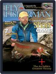 Fly Fisherman (Digital) Subscription February 1st, 2019 Issue
