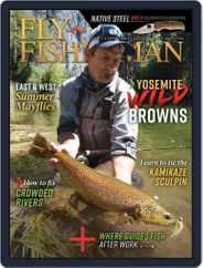 Fly Fisherman (Digital) Subscription June 1st, 2019 Issue