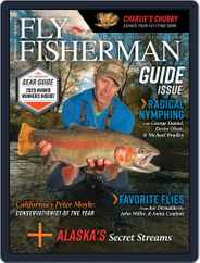 Fly Fisherman (Digital) Subscription February 1st, 2020 Issue